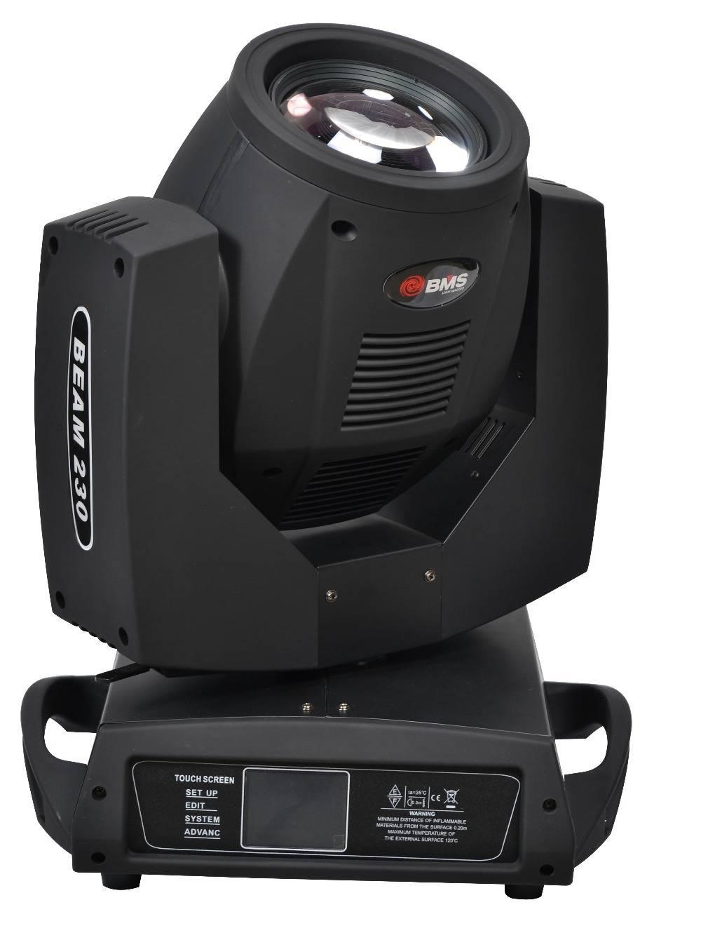 230W 7r Moving Head Beam Light