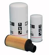 Atlas copco replacement filter for air compressor