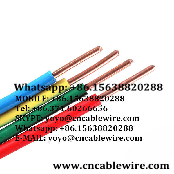 BV Electric Wire