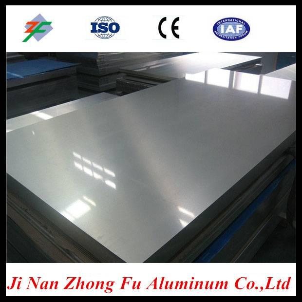 5083 aluminium sheet Marine Grade 5083 H111 Aluminum Sheet