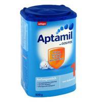 New German Aptamil Gold + Baby and Infant Milk Powder