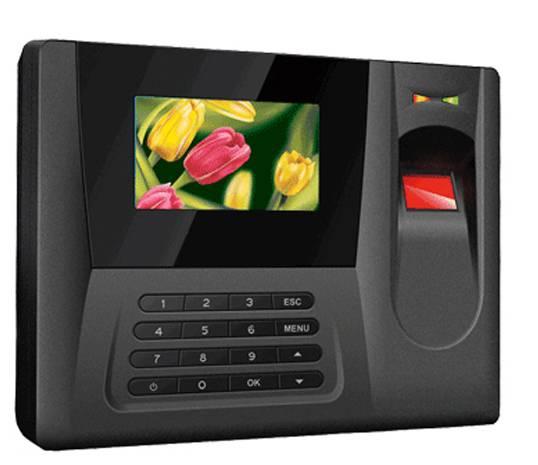 biometric fingerprint time recorder(ZR20)