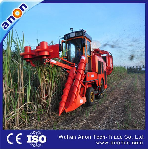 ANON AN260 Sugarcane Harvester