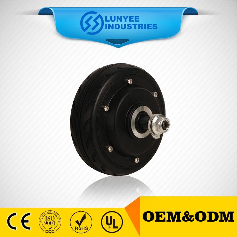 dc 5 inch hub motor for scooter