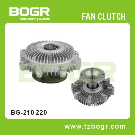 MD-041079 MITSUBISHI FAN CLUTCH
