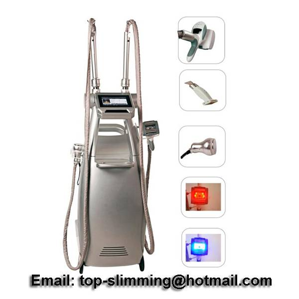 LPG endermology cell m6 ultrasonic Cavitation vacuum roller slimming machine