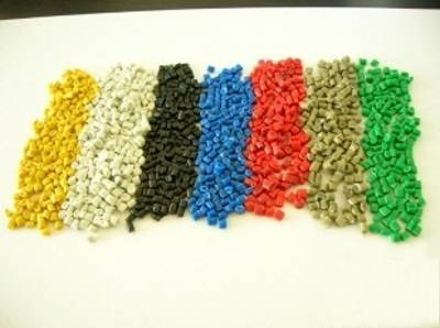 PP Granules/Propene Polymer