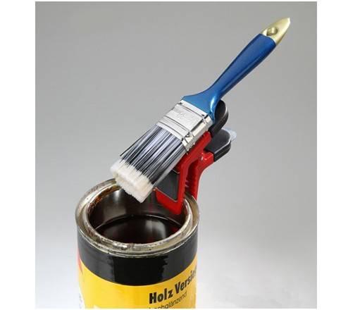 Magnetic Paintbrush Holder