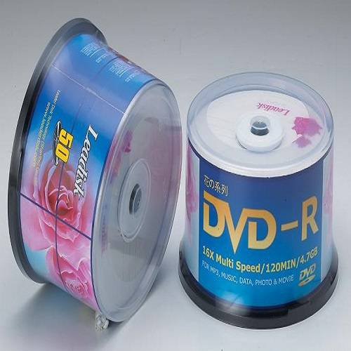 printed 4.7gb 16x dvd, blank dvd 8x/16x Cake Box packing/bulk packing OEM, princo cd
