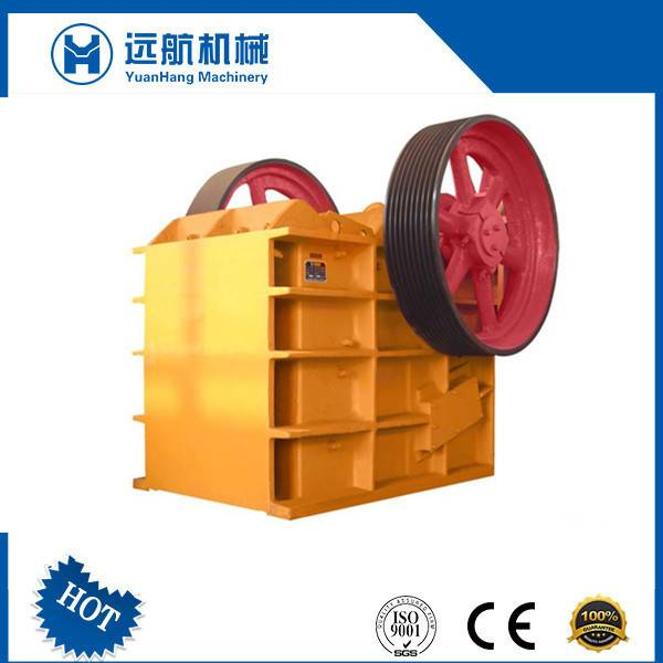 Mining Highly Effective Jaw Crusher