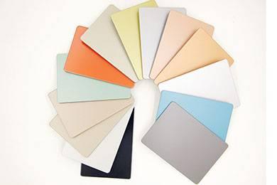 High Gloss Aluminum Composite Panel