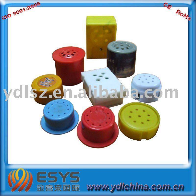 easy button for various toy application