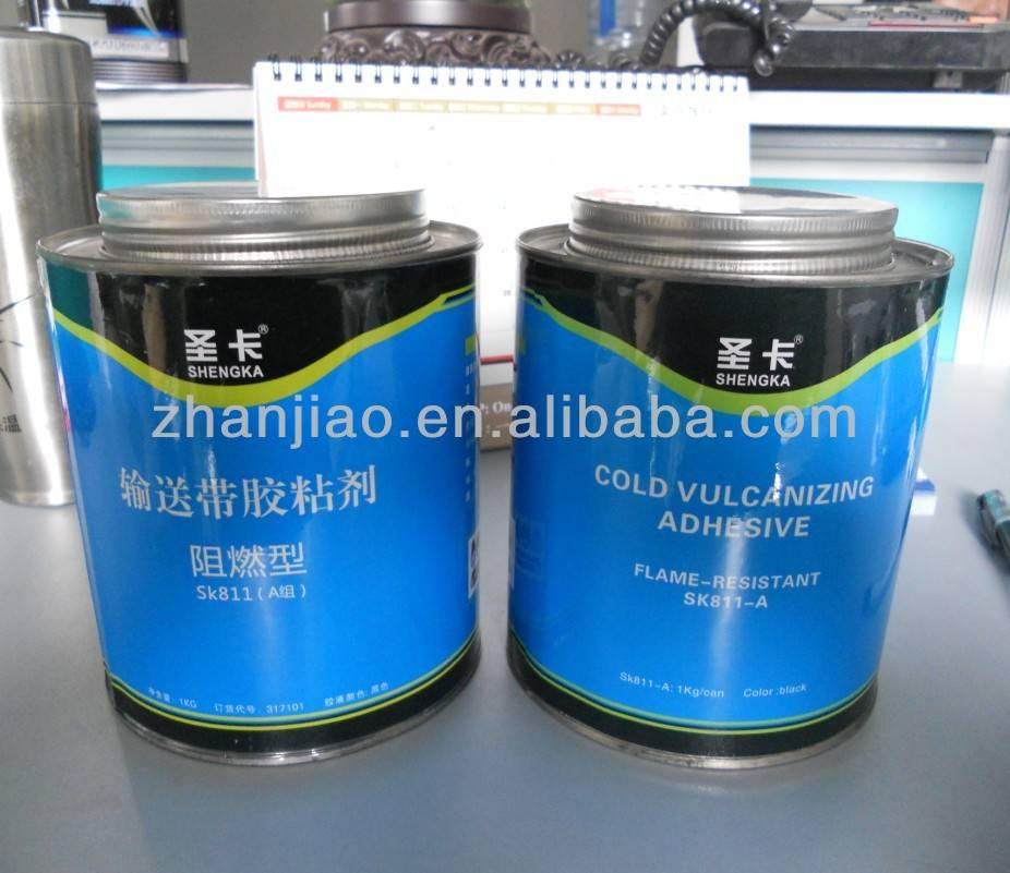 Zhengzhou Dipute glue for rubber vulcanizedSK811 for sale