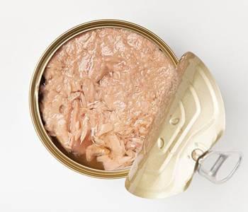 Tuna in Oil, Tuna Chunk in Oil, Tuna Shred in Oil