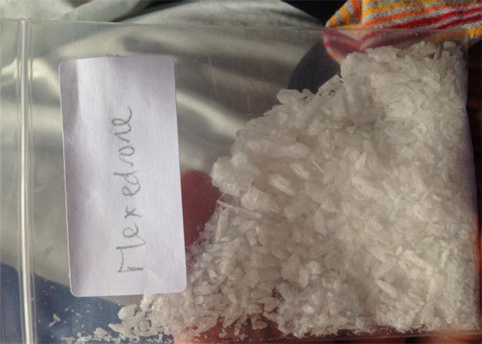 Factory price Mexedrone (Crystals) Mephylone in stock
