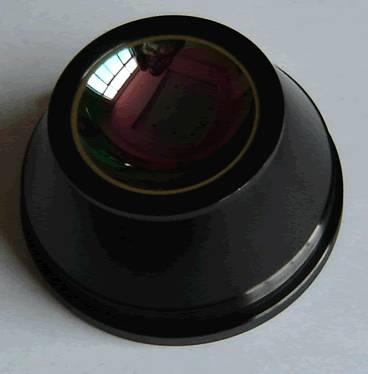 Laser Scan Lens