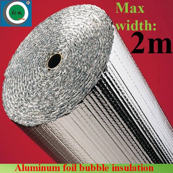 cheap construction materials Reflective Bubble Insulation