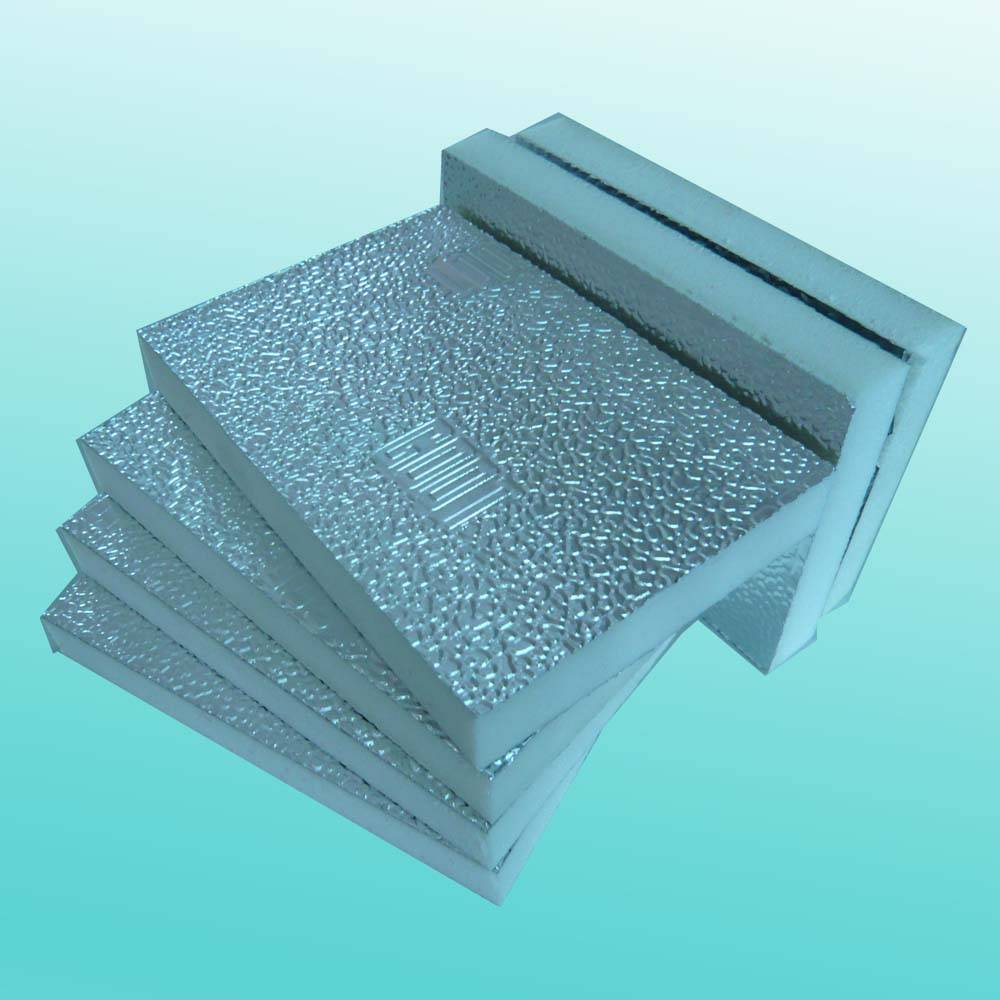 polyurethane foam term paper