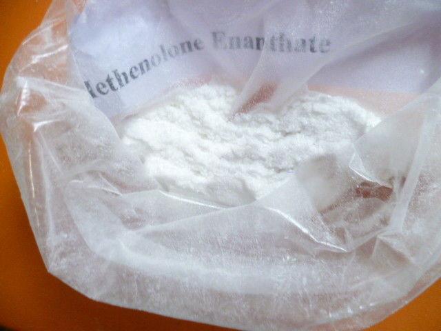 CAS 303-42-4 Methenolone Enanthate