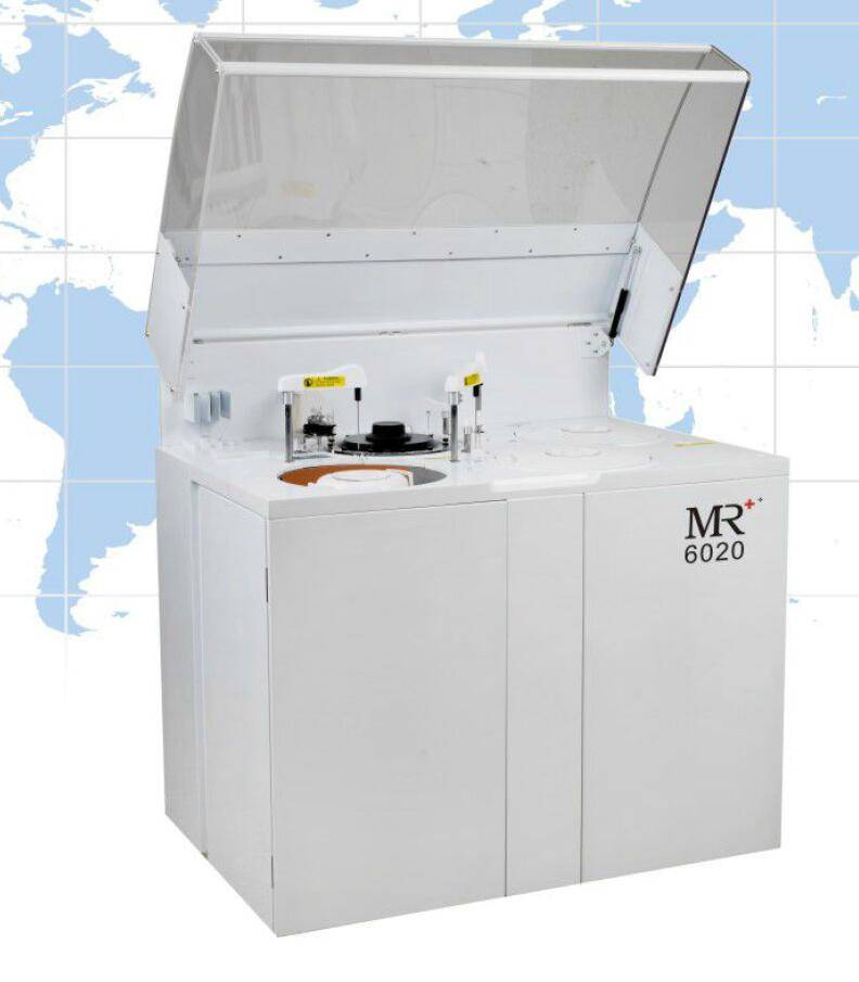 MR-9050 Automatic Biochemistry Analyzer