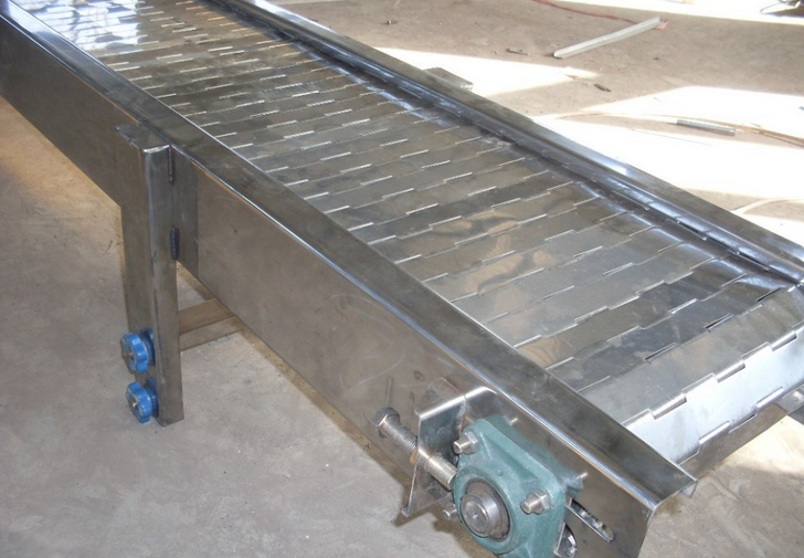 PLstainless steel conveyor