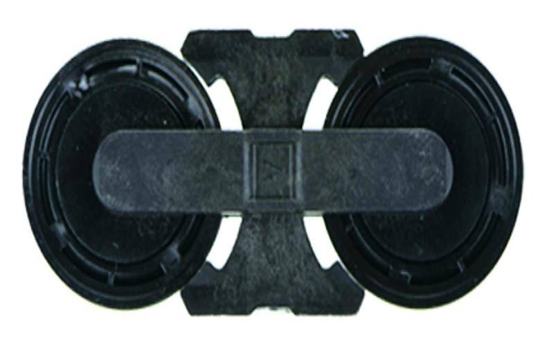 Staubli Jacquard Module Parts Module Pulley without Bearing