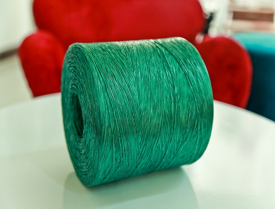 Industrial Package PP Wrapping Twine