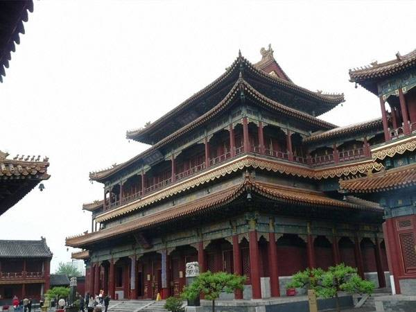 Tianjin Cruise Port pick up with Three days Beijing Tour