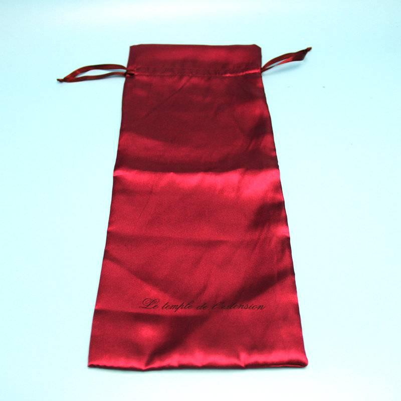 cheap brazilian hair weave bundles pouch bag