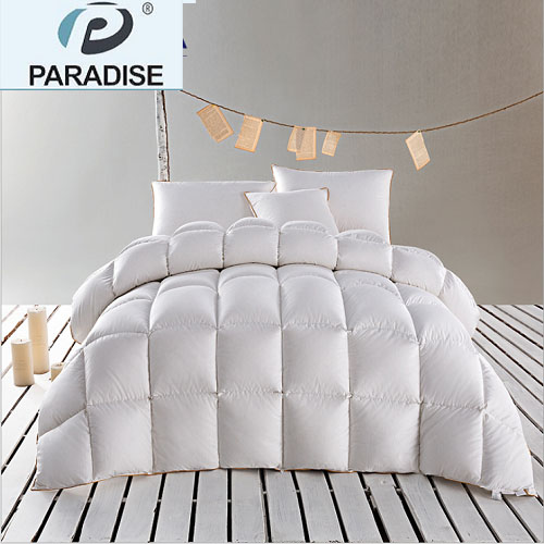german strip with 2'' wall around moisture absorbing duvet for hospital use