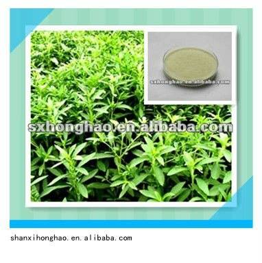 90%-98% stevioside Stevia Extract HPLC