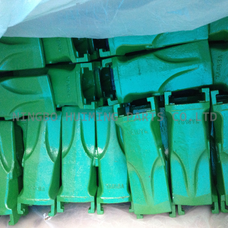 High promotion excavator V51SYL BUCKET TOOTH