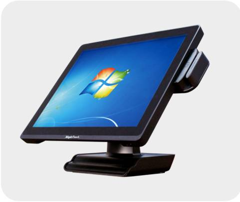 Maple Touch Capacitive touch Pos Terminal