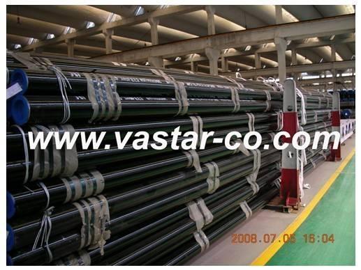 Hot Rolled Steel Tube API 5L