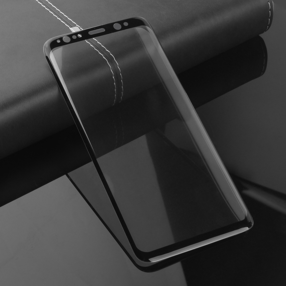 New Arrival 0.33mm 3D curved Full Cover Tempered Glass Screen Protector For Samsung Galaxy S8/S8+