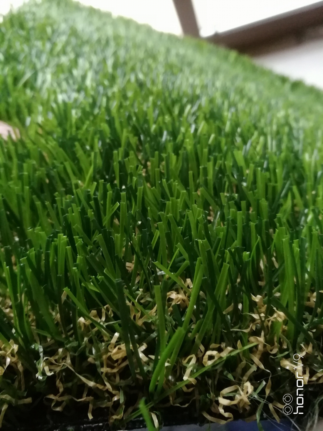35mm natural looking and soft touching artifical grass for kids and pets
