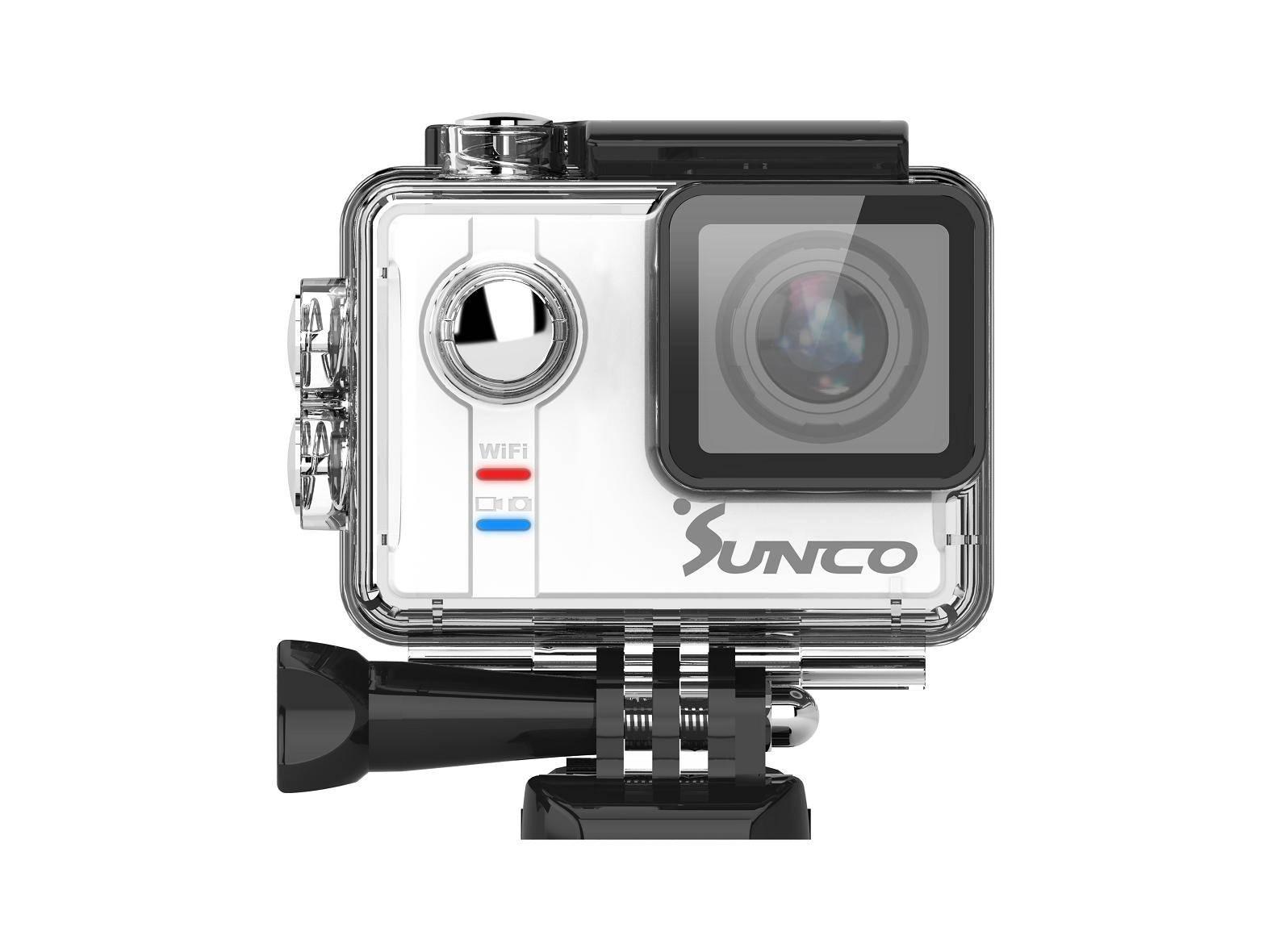 New 4K @30Fps Sports camera