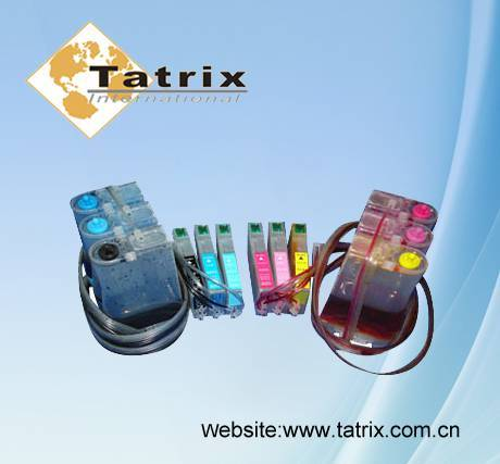 Continuous Ink Supply System for T5591 / T5596