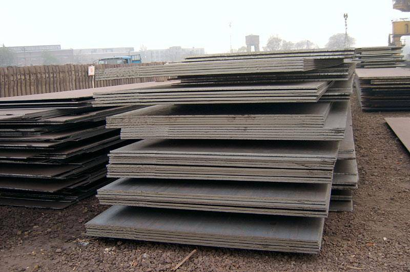 High Quality Carbon Structural Steel Plate