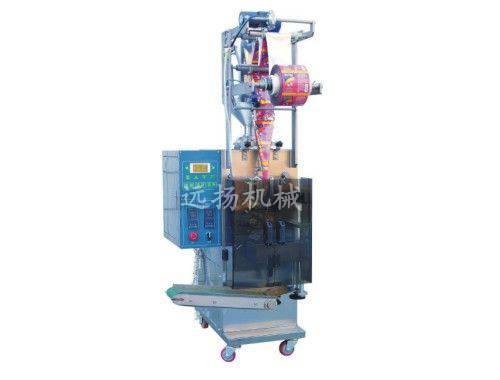 10ml small bag filling machine-body lotion filling machine