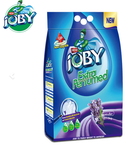 Washing Powder Lavender Perfumed 6kg JOBY