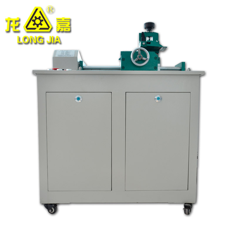 Crosslinking Cable Slicer