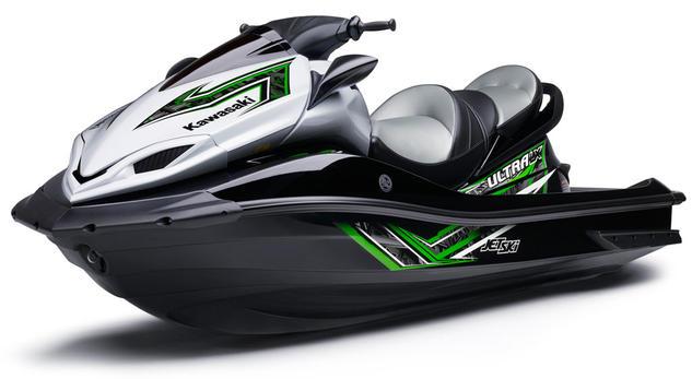 Kawasaki Jetski for sale