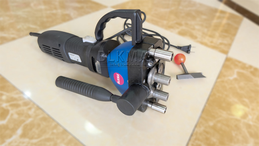 Electric Lock Seaming Machine-2020