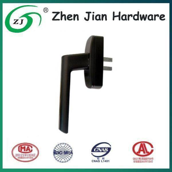 Hot sale handles for UPVC, Aluminum and Timber door and window