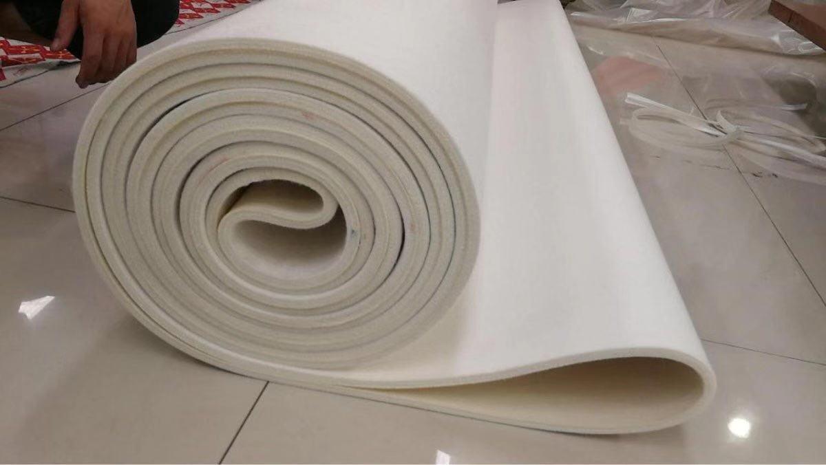 Nomex Felt For Heat Transfer Printing