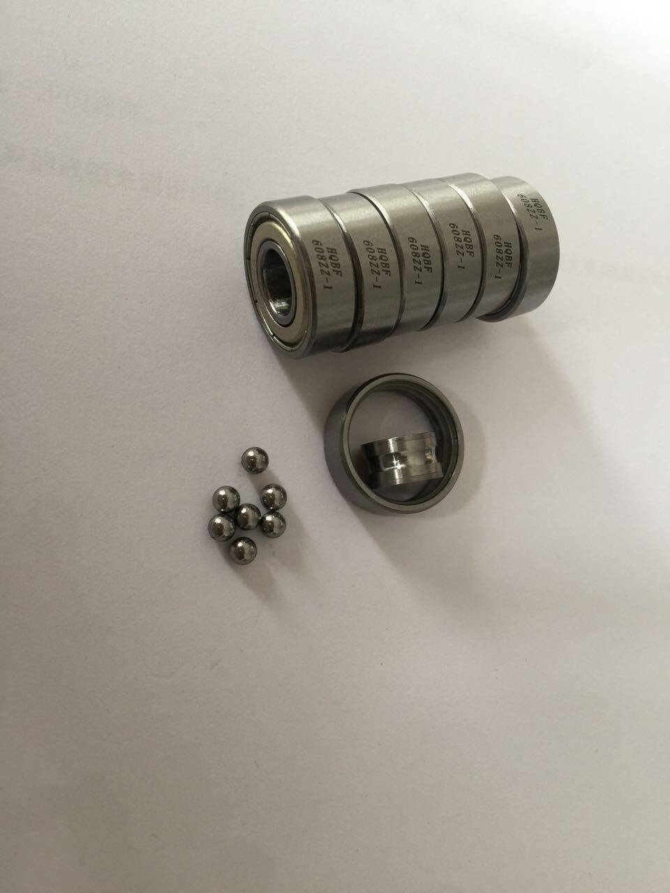 608zz deep groove ball bearing china professional bearing manufacturer