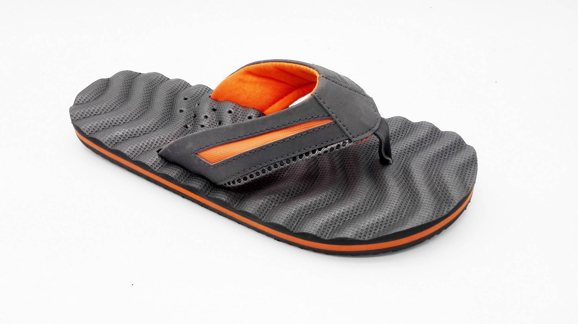 Mens' EVA flip-flops