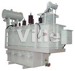 Power Transformer 150MVA (35kv-110kv)