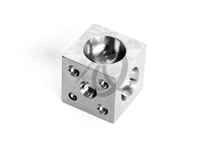 Jewelry Dapping Block ::Ornament Instruments:: Sialkot Pakistan